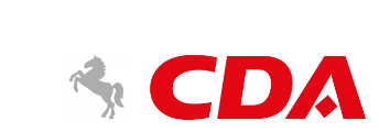 Logo von CDA Niedersachsen